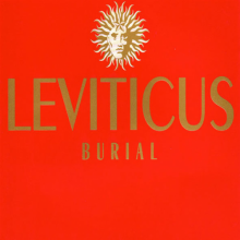 Leviticus ‎– Burial (Remixes) (1995) [FLAC]