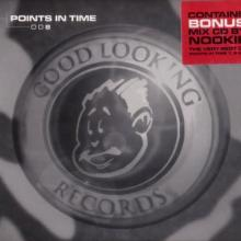 VA - Points In Time 008 (2000) [FLAC]