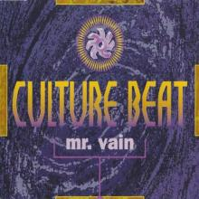 Culture Beat - Mr. Vain (Digital EP) (2012) [FLAC]