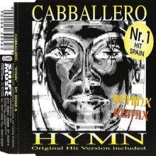 Cabballero - Hymn (1994) (FLAC)