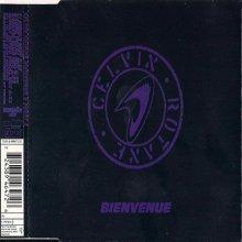 Celvin Rotane - Bienvenue (1997)