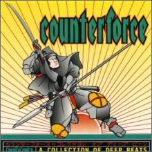 Counterforce - A Collection of Deep Beats (1994) [FLAC]