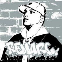 Remarc - Sound Murderer (2003) [FLAC]