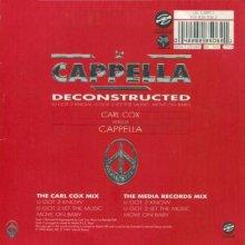 Cappella - Cappella Deconstructed