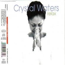 Crystal Waters - Relax (1995) (FLAC)