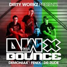 Dirty Workz Presents: DWX Bounce (FLAC)