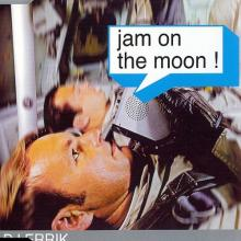 DJ Errik - Jam On The Moon! (1998) (FLAC)