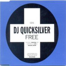 DJ Quicksilver - Free (CD1) (1997) FLAC
