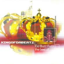 DJ Buzz Fuzz - Kingofdabeatz The Best Of (2000) [FLAC]