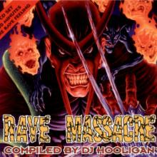 DJ Hooligan - Rave Massacre (1995) [FLAC]