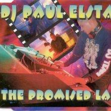 DJ Paul Elstak - The Promised Land (1996) [FLAC]