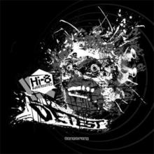 Detest - Hi-8 Adventures (2009) [FLAC]