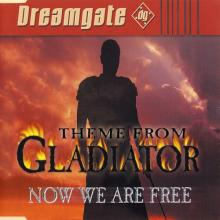 Dreamgate - Now We Are Free (2001)