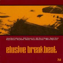 Elusive Breakbeat 1999