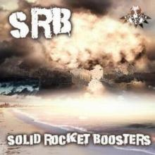 SRB - Solid Rocket Boosters (2011) [FLAC]