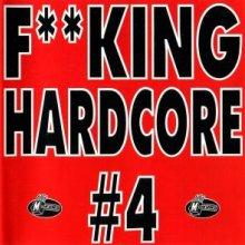 VA - F**king Hardcore #4 (1996) [FLAC]