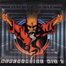 DJ X-Ess - Merchandise Mix I (1998) [FLAC]