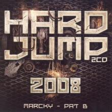 VA - Hard Jump 2008 (2008) [FLAC]