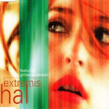 Hal feat. Gillian Anderson - Extremis (1997)