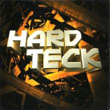 VA - Hard Teck --5CD-- (2007)