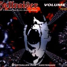 VA - Hellraiser: Ultimate Hardcore Dance Album - Volume II (1996) [FLAC]