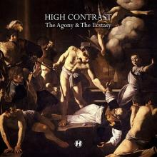 High Contrast - The Agony & The Ecstasy (2012)