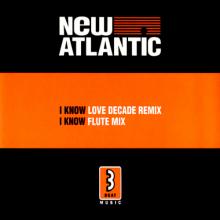 New Atlantic – I Know (1992) [FLAC]