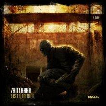Zanthrax - Lost Heritage (2012) [FLAC]