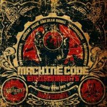 Machine Code - Environments (2011) [FLAC]