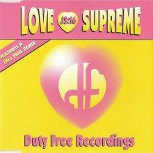JS16 - Love Supreme (1999) (FLAC)
