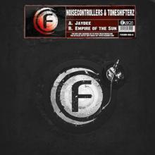 Noisecontrollers & Toneshifterz - Jaydee / Empire of the sun (2010) [FLAC]
