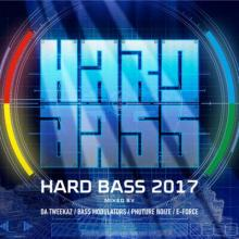 VA - Hard Bass 2017 [FLAC]