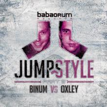 VA - Jumpstyle Part 3 Binum Vs Oxley (2007) [FLAC]