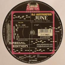 Activator - June (2008) [FLAC]