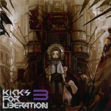 USAO - Kick's For Liberation 3 (2011) [FLAC]