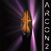 Arcon 2 - Arcon 2 (1997) [FLAC]