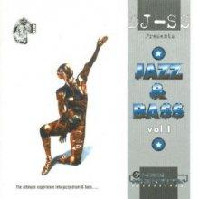 DJ-SS - Jazz & Bass Vol I (2016) [FLAC]