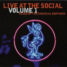 The Chemical Brothers - Live At The Social Volume 1 (1996) [FLAC]