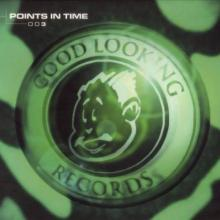 VA - Points In Time 003 (1999) [FLAC]