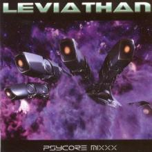 Leviathan - Machines In Motion Volume 2 - Psycore Mixxx (2009) [FLAC]