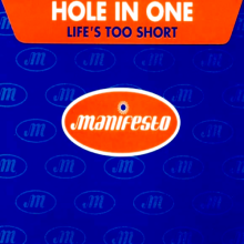 Hole In One - Life's Too Short (1997) [FLAC]