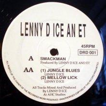 Lennie De Ice And ET - Smackman (1994) [FLAC]
