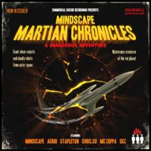 Mindscape - Martian Chronicles (2012) [FLAC]