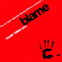 Blame ‎– Music Takes You (1992) [FLAC]