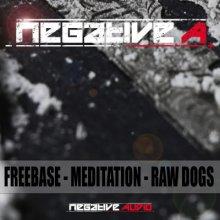 Negative A - Freebase (2012) [FLAC]