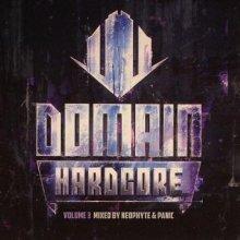 VA - Domain Hardcore Volume 3 (2012) [FLAC]