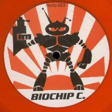 Biochip C. - Biocalypse (1993) [FLAC]
