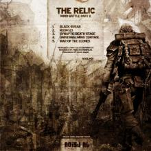 The Relic - Mind Battle Part II (2010) [FLAC]