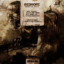 Redmore - Inspect The Troops (2010) [FLAC]