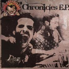 Noize Suppressor - Chronicles E.P. (2008) [FLAC]